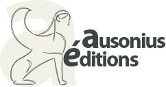 Logo Ausonius Editions