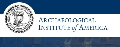 CONGRE ARCHAEOLOGICAL INSTITUTE OF AMERICA