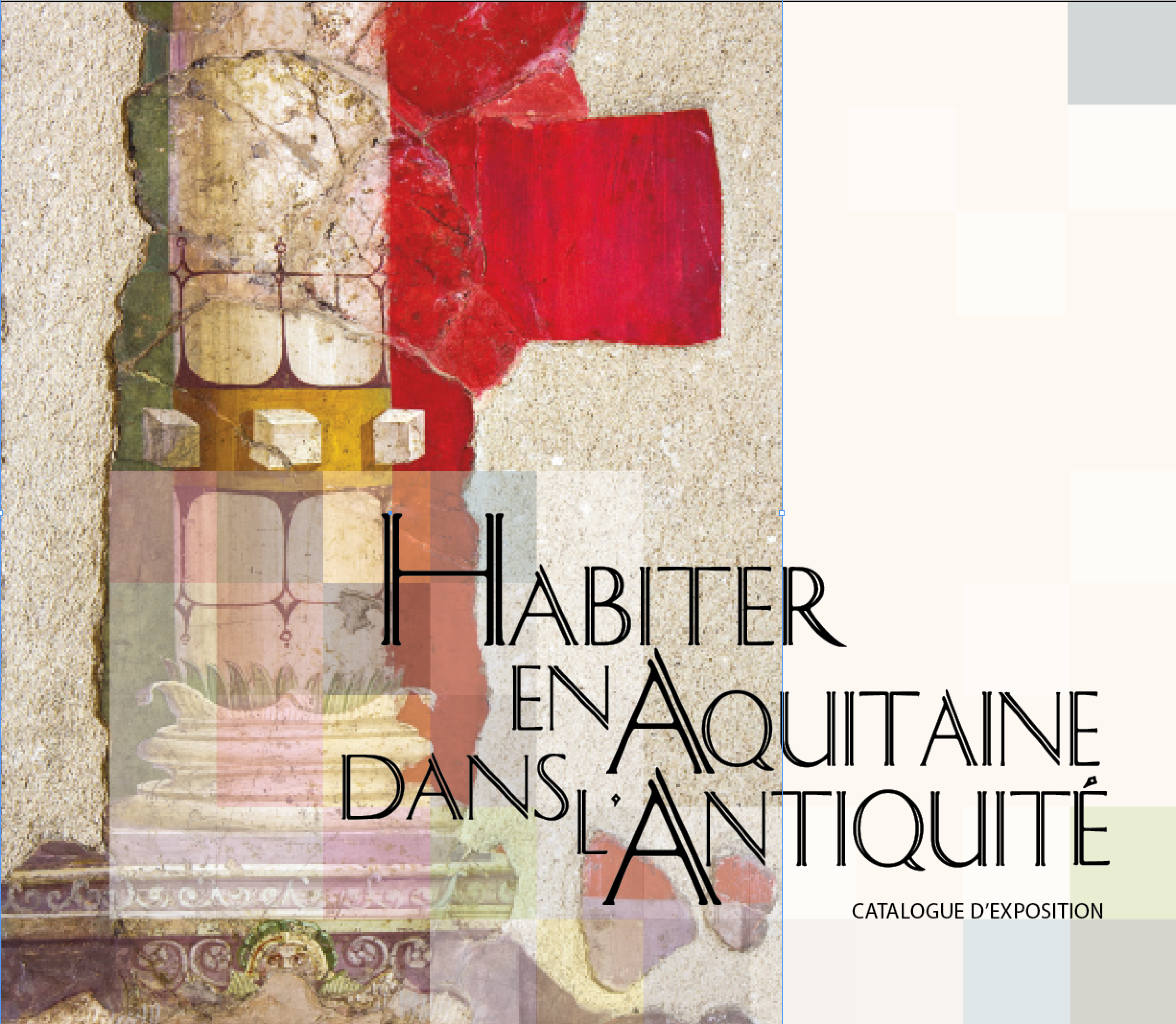 Couv Catalogue Expo Habiter